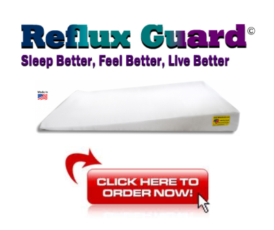 Click to order Reflux Guard Now