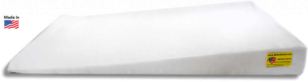 image of Reflux Guard: product-comparison reflux guard mattress wedge