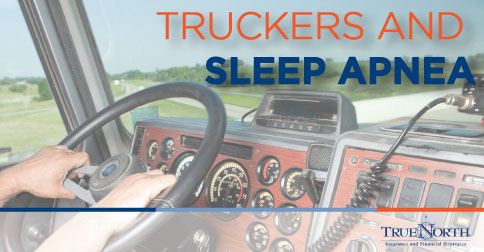 Truckers-and-Sleep-Apnea image