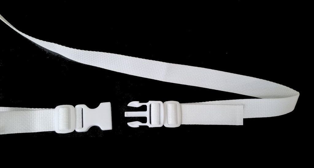 RefluxGuard retention strap