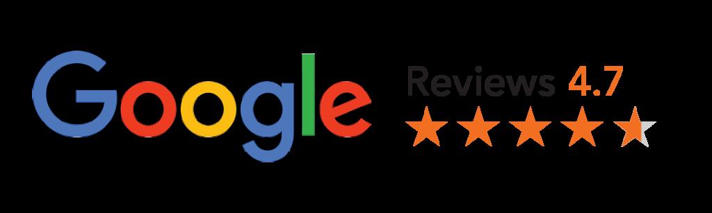 Reflux Guard Google Ratings